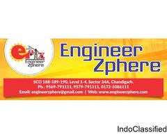 Engineerzphere - SSC JE & Gate Coaching in Chandigarh