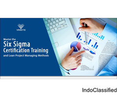 Lean Six Sigma Certification Training Hyderabad– Vinsys