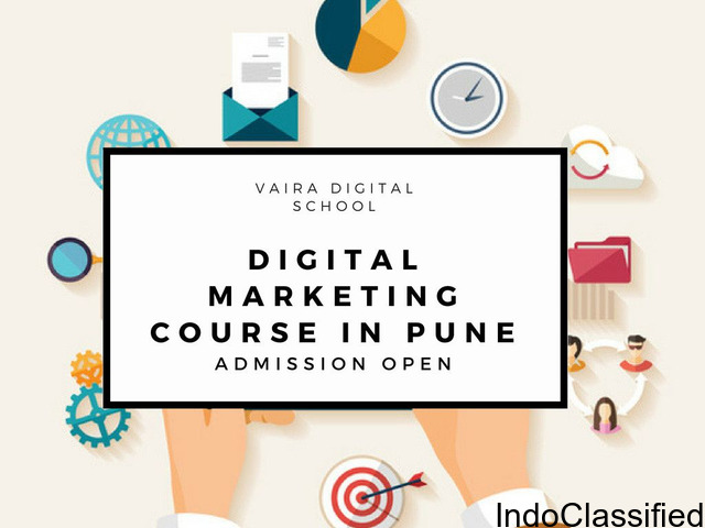 Digital Marketing Courses Pune, Online Advertising Agency