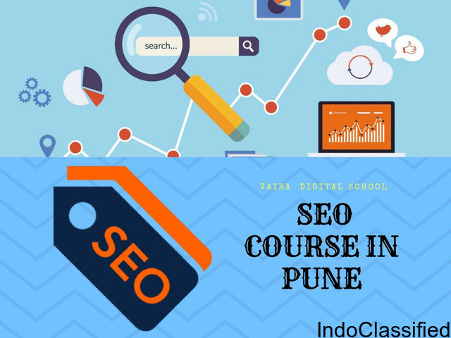 SEO Training Institute Pune – SEO Courses Pune