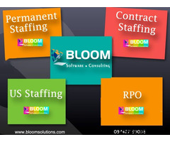 Staffing Services in Bangalore