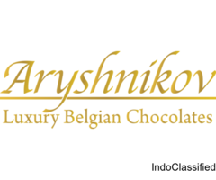 Buy Bulk Chocolate Boxes Online in Mumbai | Aryshnikov Chocolates