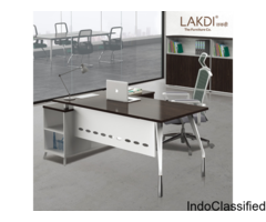 Director's Table Manufacturer: Lakdi