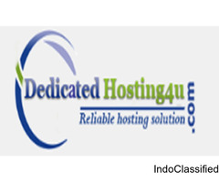Quality dedicated hosting | Dedicatedhosting4u