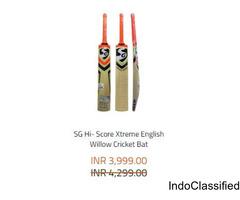 Buy Size 3 Cricket Bats Online