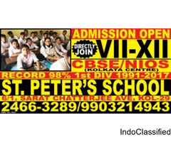 Directly Join Class IX/X/XI/XII CBSE / CBSE  ( OPEN)
