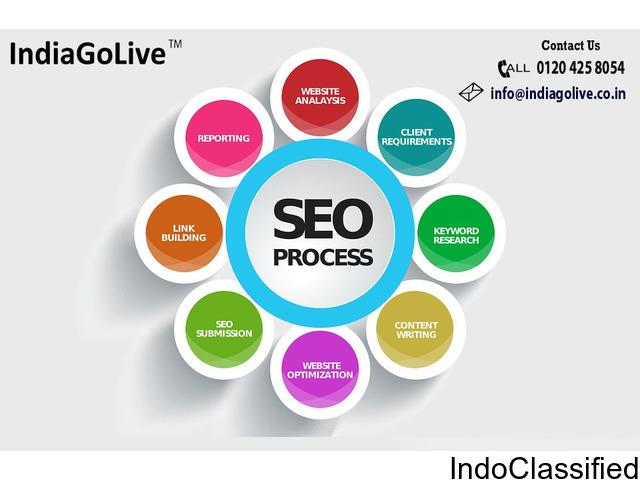 Best Social Media Optimization (SMO) Services In Noida
