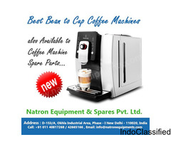 Natron Equipment & Spares Pvt. Ltd.
