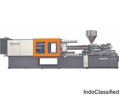 Supermac Machinery manufacturer for Microprocessor Based Plastic Injection Moulding Machines.