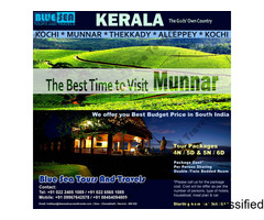 Blue Sea Tours And Travels