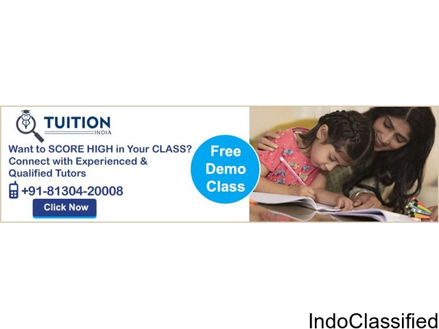 Find The Top Maths Home Tutors In Gurgaon