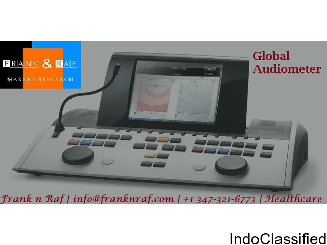 Global Audiometer Market Research Report, Forecast and Analysis