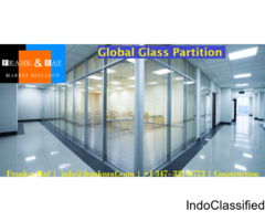Global Glass Partition Market Size, Trends & Research Report