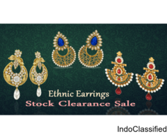 Jewelries for every occasion at Mahi jewelery
