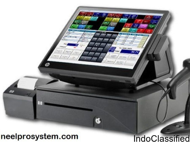point of sale solutions in gurgaon