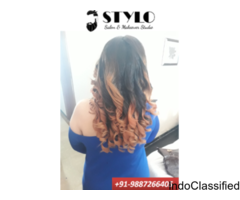 Hair Artist in Udaipur Stylo Salon