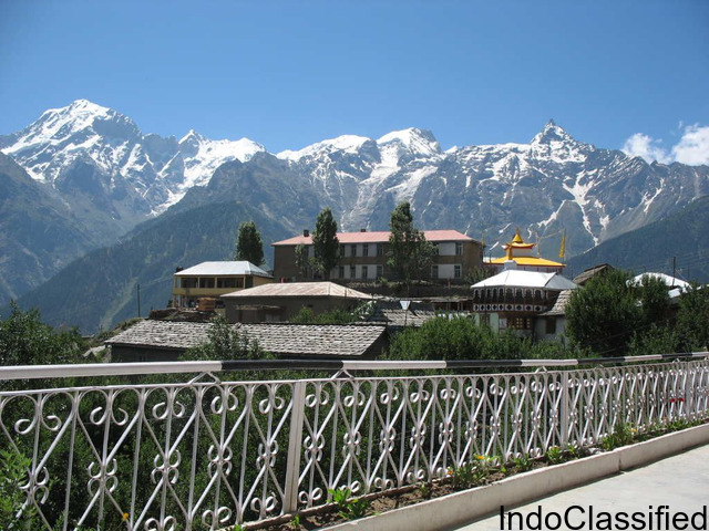 Best hill station tour packages in india call @ 91-964-320-1566