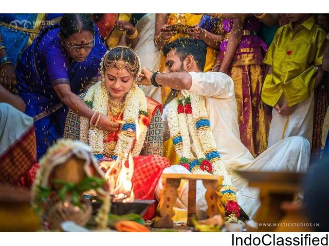 Mygrandwedding - #1 Site for online wedding planning website and app in India