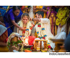 Mygrandwedding - #1 Site for online wedding planning website and app in India