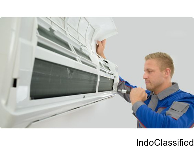 Select the Right AC Repair Company in Hyderabad
