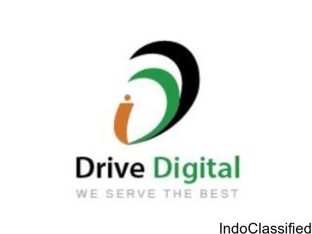 Drive Digital : Social media Optimization Company