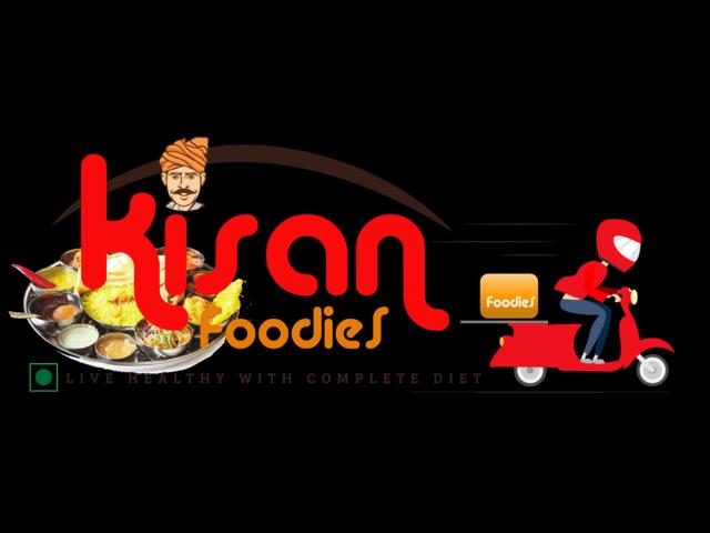 Order Food Online | Kisan Foodies