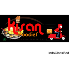 Order Food Online | Kisan Foodies