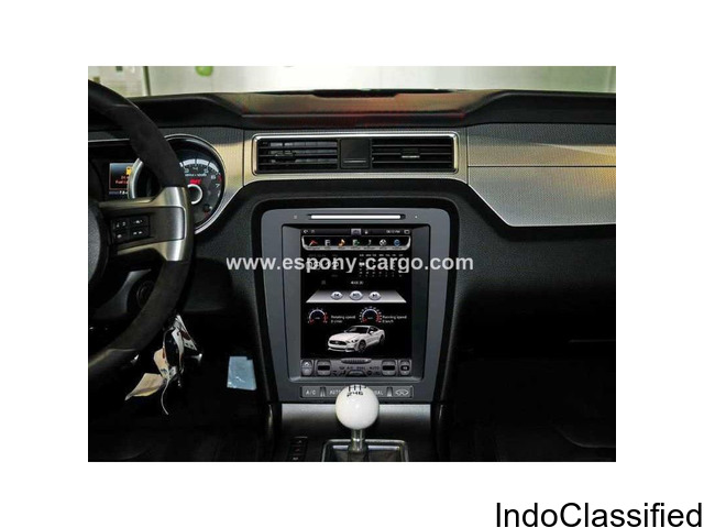 GPS Navigation For FORD MUSTANG 2010-2014
