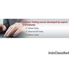 Leading Software Testing class  | Best Training and Placement for software Testing in Coimbatore
