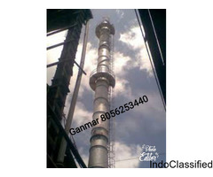 Ganmar industrial Chimney Manufacturers in chennai india