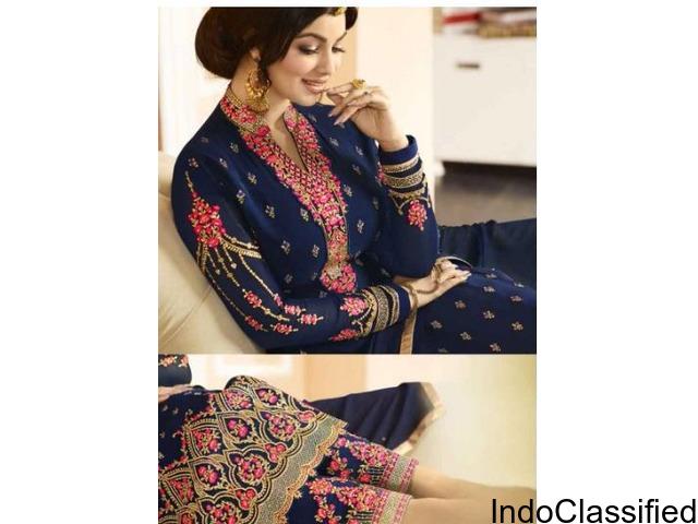Buy Wedding Wear Sarees