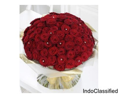 Fresh Flower Delivery In India- Same day delivery
