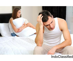 Erectile Dysfunction Ayurvedic Treatment at Aphrocare Clinic, Bhubaneswar