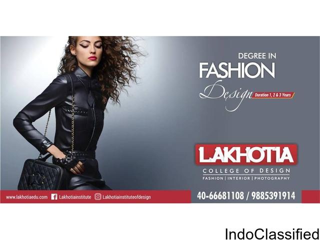 Best Fashion Designing Institute of Design