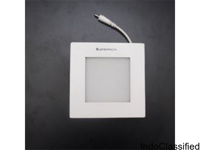 Why easy to use Solar Integrated Light