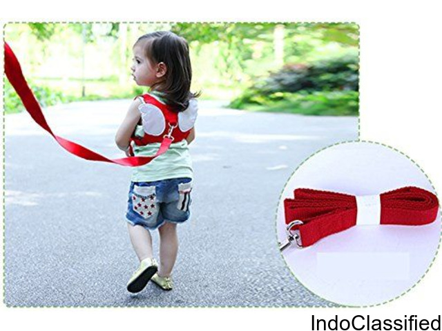 Baby Anti-Lost Belt for Small Items Safety Walks Harness