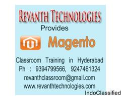 Magento Classroom Training