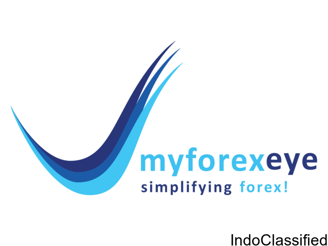 Welcome to india's first full service forex company