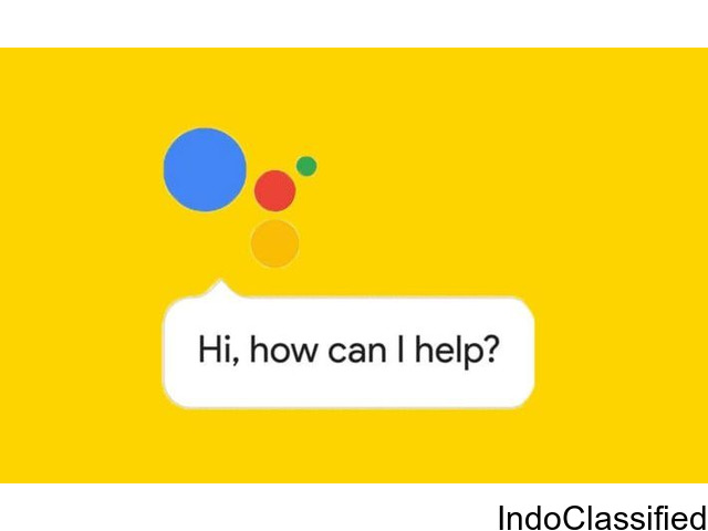 Real Time Assistant