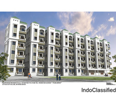 Apartments Hyderabad - Modi Builders offer Luxurious Apartments