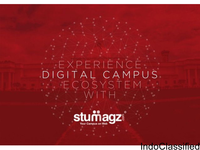 Stumagz- Digital Campus Eco-Systems In Hyderabad | Digital Classrooms In Hyderabad