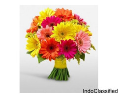 Same day delivery flowers to Chandigarh