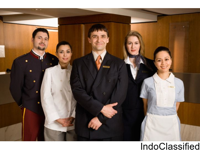 HOTEL AND RESTAURANT WORKERS NEEDED  LIVE AND WORK IN USA