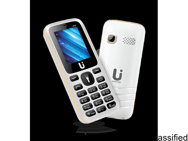 UI MOBILE 101 DAYS REPLACEMENT WARRENTY & JIO PHONE @ 1500 UNLIMITED CALLING  @ 49