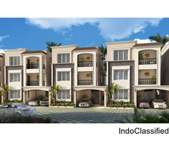 4 BHK Independent Style Row houses near chandapura , electronic city
