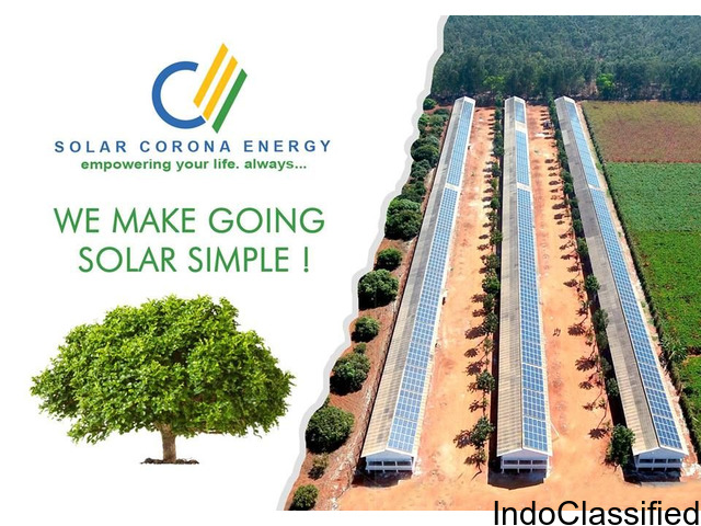 List of Solar Companies in Bangalore