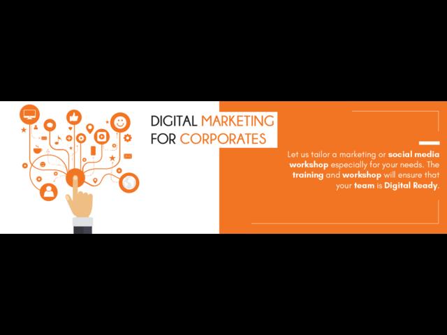 Unbound Digital Digital Marketing institute Guwahati