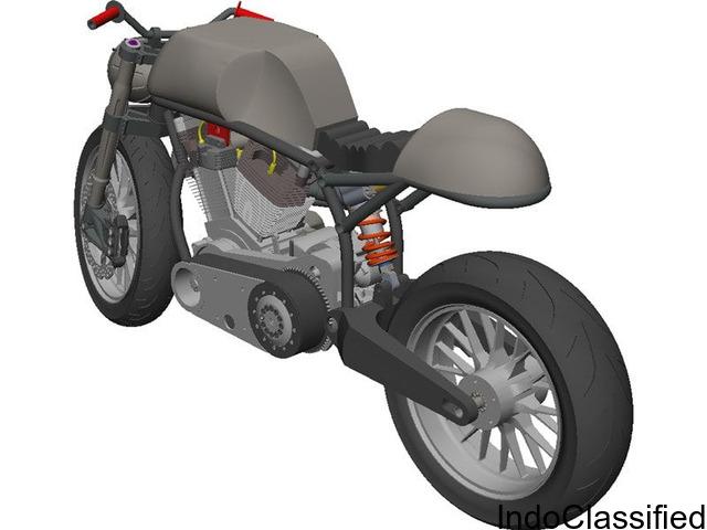 Bike Design Courses Classes Pune Motorcycle Training Institute Pune