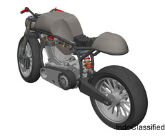 Bike Design Courses, Classes Pune | Motorcycle Training Institute Pune