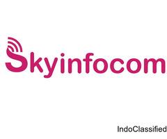 Skyinfocom Broadband Services